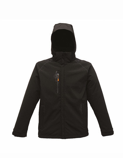 RG660 Regatta X-Pro Repeller Softshell